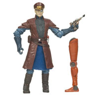 Star Wars The Legacy Collection -- Captain Typho