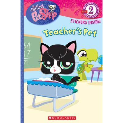LITTLEST PET SHOP Teacher's Pet