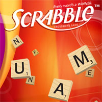 Scrabble On Facebook