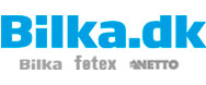 SHOP at Bilka