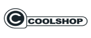 SHOP at Coolshop_logo