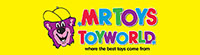 HASBRO at Mr Toys Toyworld