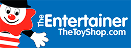 HASBRO at The Entertainer