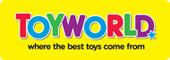 HASBRO at Toyworld