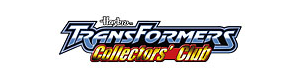 HASBRO-COM at Transformers Collector Club