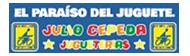SHOP at JULIO CEPEDA