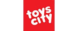 HASBRO at Toys City