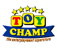 SHOP at Toychamp