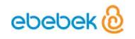 POWERRANGERS at E-Bebek