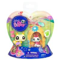 LITTLEST PET SHOP (Bee and Ladybug)