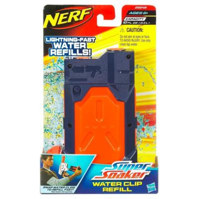 SUPER SOAKER Water Clip Refill