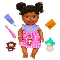 BABY ALIVE BABY'S NEW TEETH African American Doll