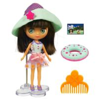 LITTLEST PET SHOP BLYTHE Loves LITTLEST PET SHOP: SWIM AND SUN