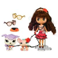 LITTLEST PET SHOP BLYTHE Loves LITTLEST PET SHOP: PRETTIEST IN PEARLS