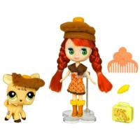 LITTLEST PET SHOP BLYTHE Loves LITTLEST PET SHOP: AUTUMN GLAM