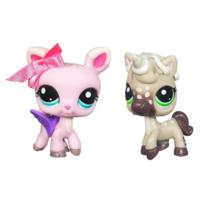 LITTLEST PET SHOP (Deer and Horse)