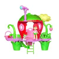 Strawberry Shortcake - Berry Bitty Clubhouse Playset