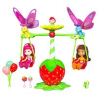 Strawberry Shortcake - BERRY FEST FRIENDS Playset