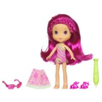 Strawberry Shortcake -  Berry Beachy Raspberry Torte Doll