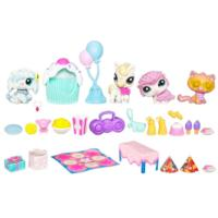 LITTLEST PET SHOP FESTIVE FRIENDS