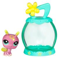 LITTLEST PET SHOP Prized Pets Special Edition Pet (Lightning Bug)