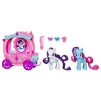MY LITTLE PONY CARROZZA REALE