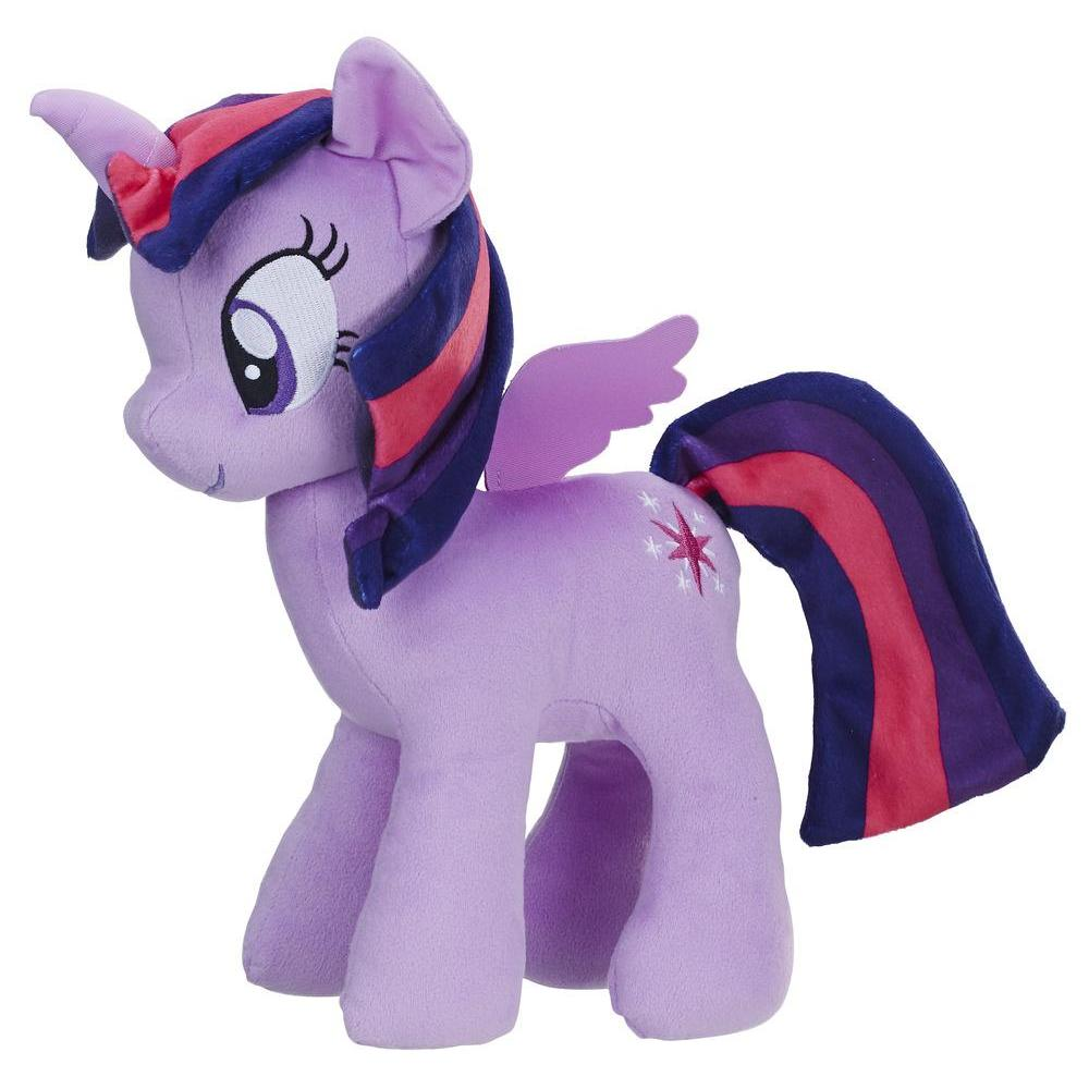 My Little Pony School of Friendship Twilight Sparkle Cuddly Plush