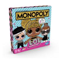 Игра Monopoly L.O.L. SURPRISE!