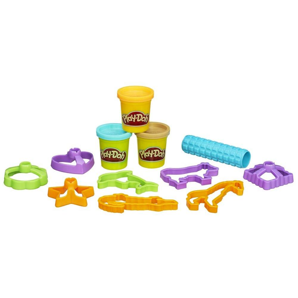 Play-Doh Sweet Shoppe Colorful Cookies Set