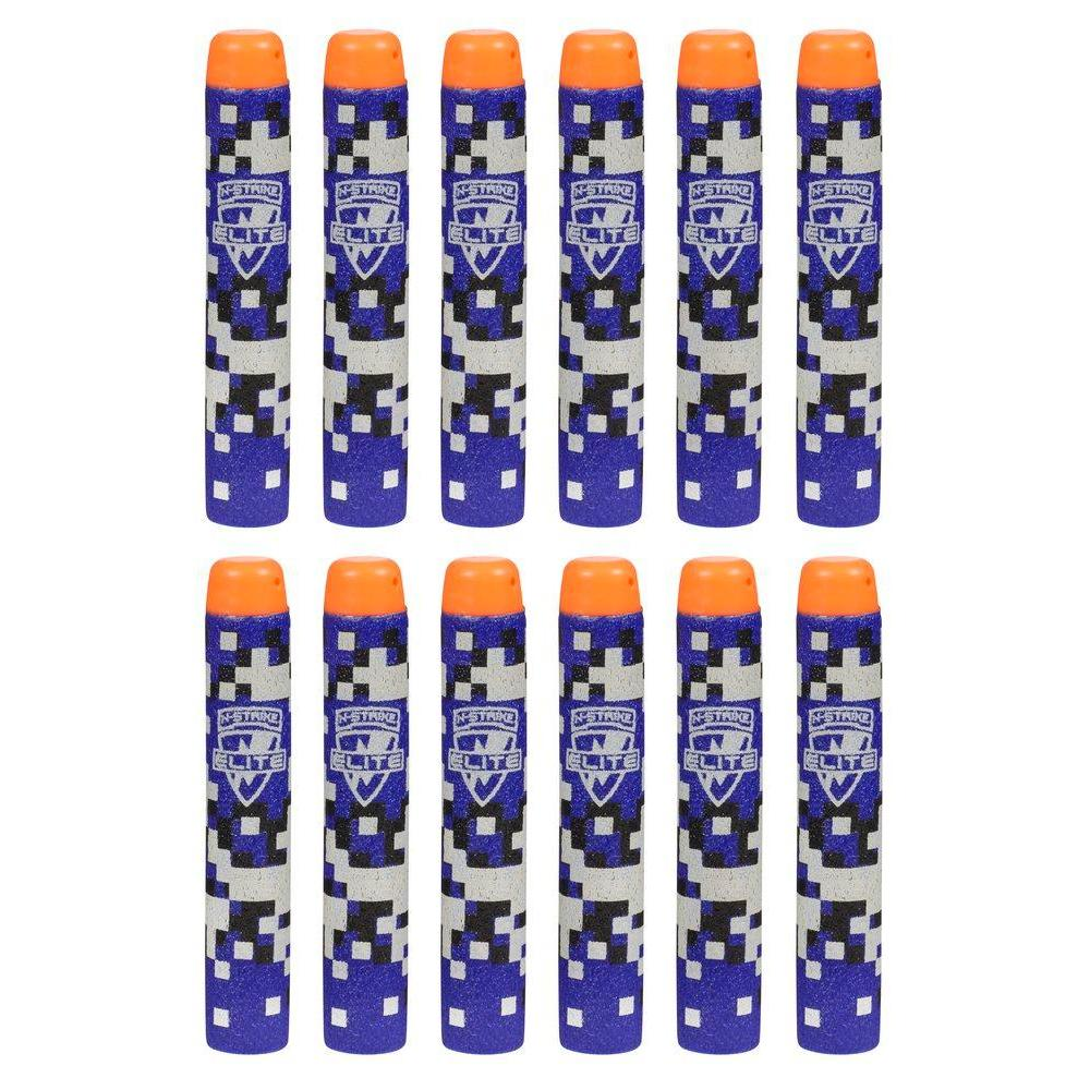 NERF N-STRIKE ELITE DART REFILL ASSORTMENT