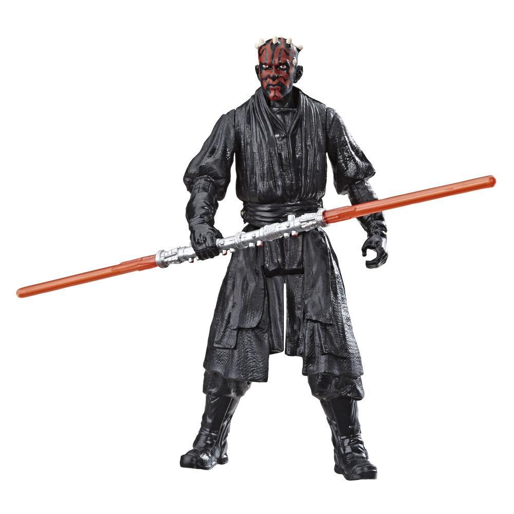 Star Wars Galaxy of Adventures Darth Maul 3.75-Inch Figure