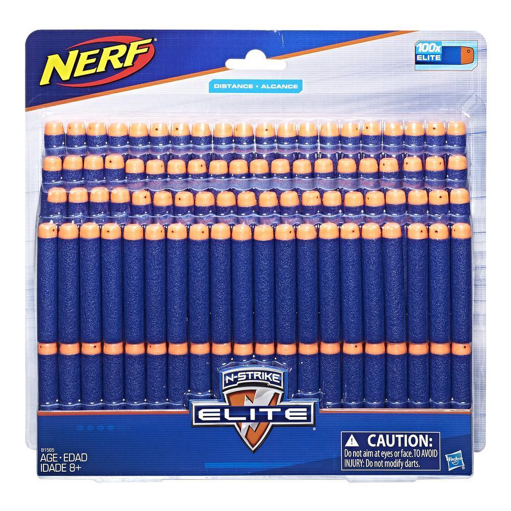 Nerf Elite 100 šipek
