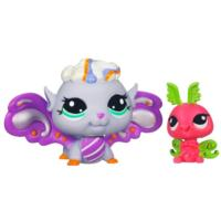 LITTLEST PET SHOP FAIRIES ENCHANTED FRIENDS ASSORTMENT