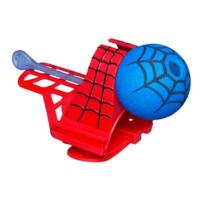 MARVEL ULTIMATE SPIDER-MAN Micro Blaster Web Cannon