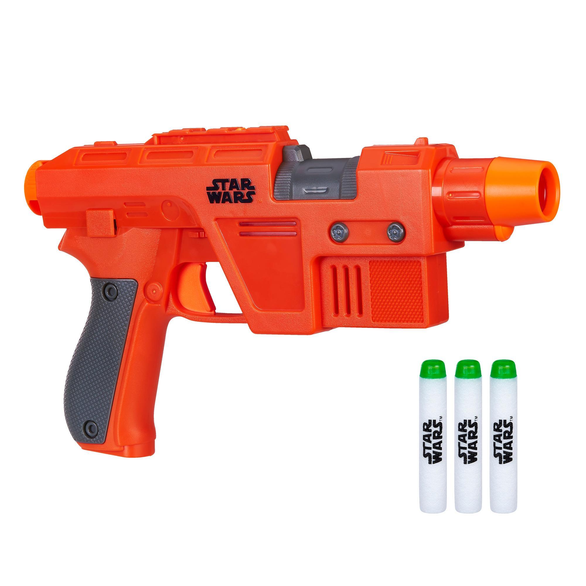 SW E8 Beta 2 blaster