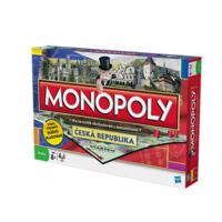 MONOPOLY NÁRODNÍ EDICE/ MONOPOLY NÁRODNÁ EDÍCIA