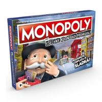 Stolní hra Monopoly For Sore Losers pro hráče od 8let