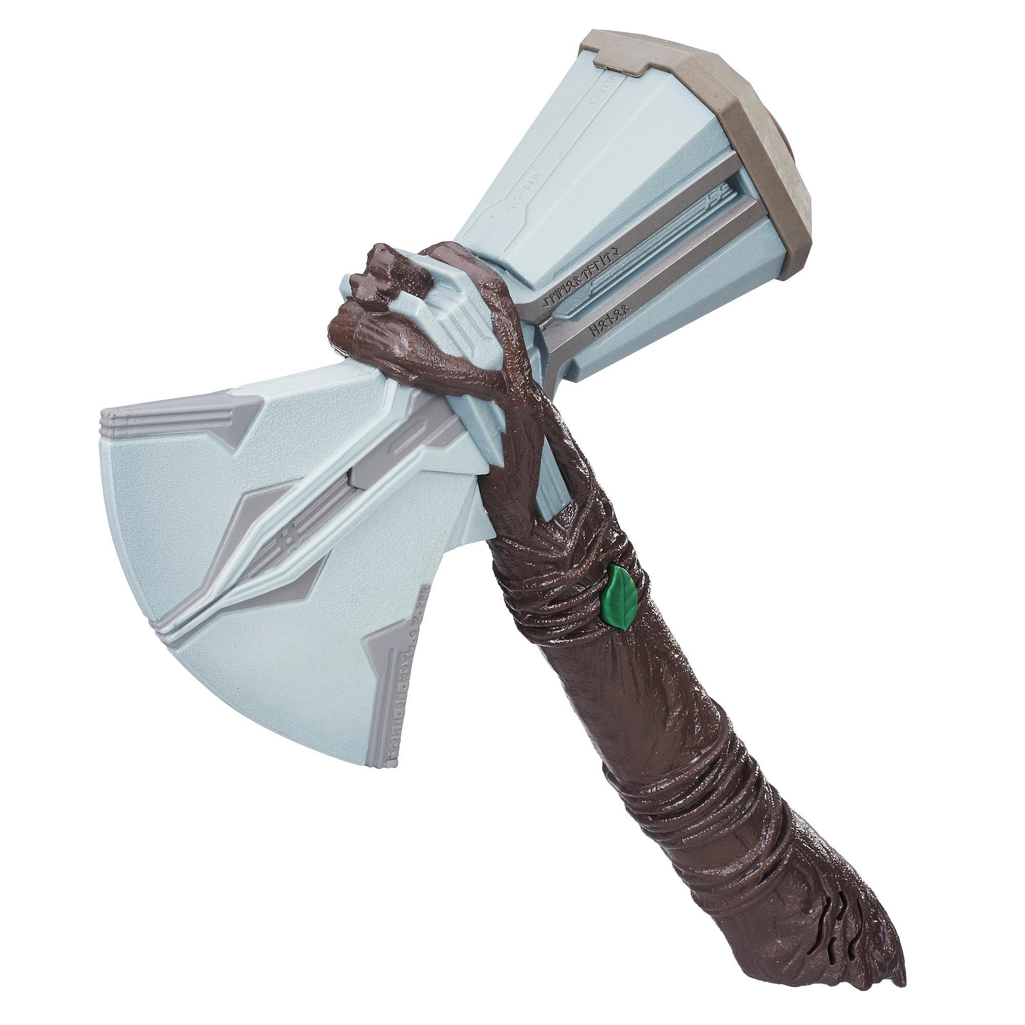 AVN Thorova sekera