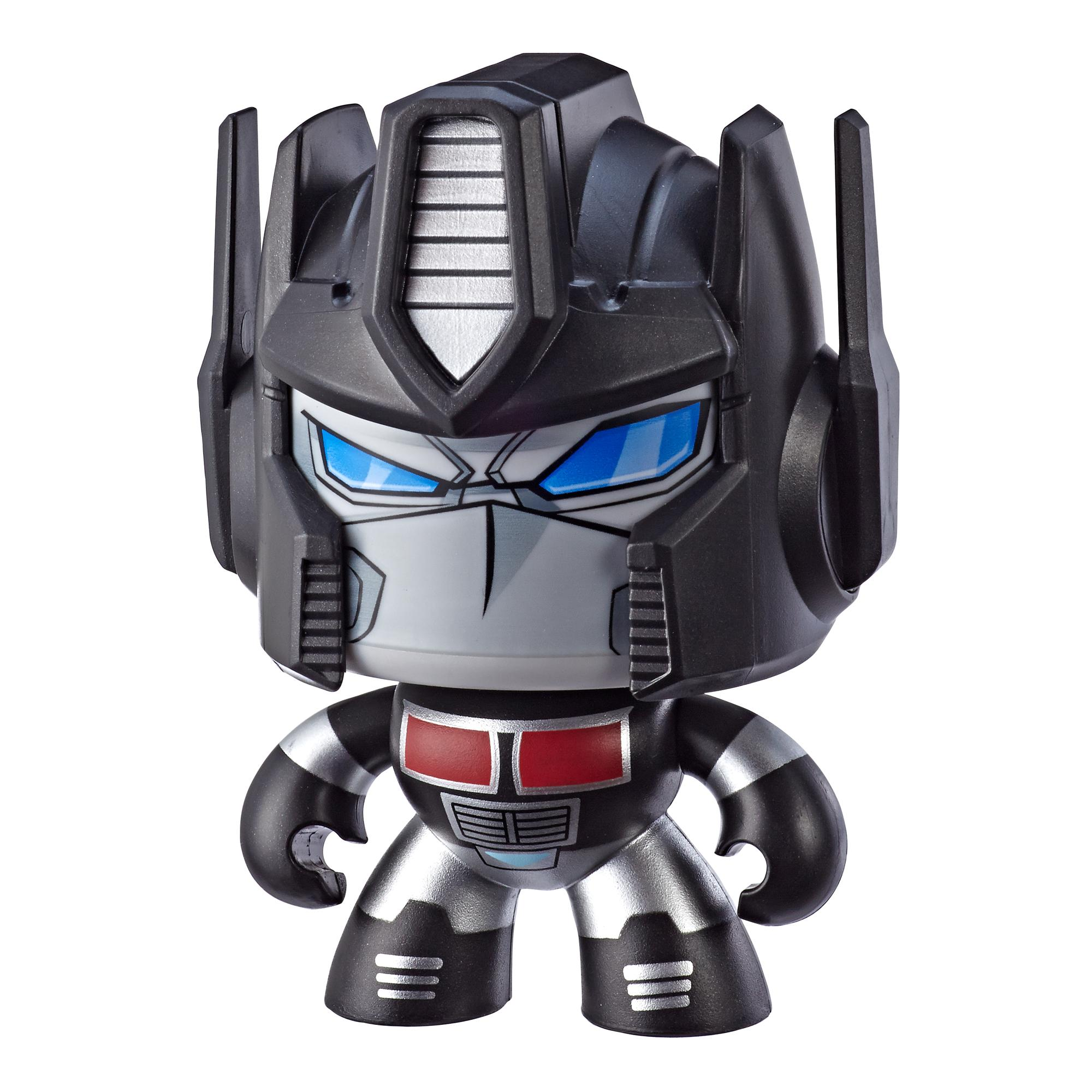 Transformers Mighty Muggs Nemesis Prime #5