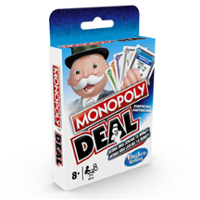 Monopoly Deal CZSK