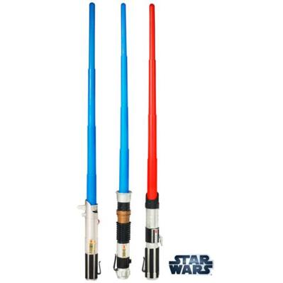 Star Wars Extend Lightsabers