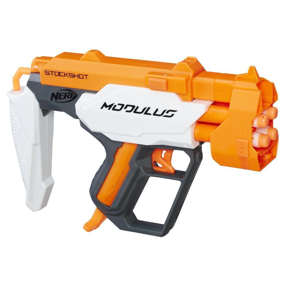 Nerf Modulus Blaster asst