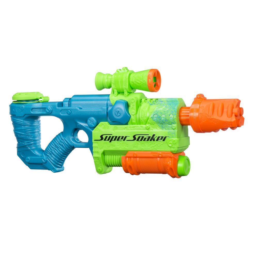 Nerf Vodní pistole Revenge Zombinator