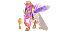 PRINCESS CADANCE FASHION PONY