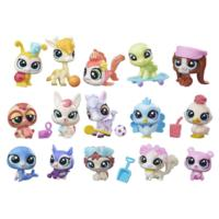 Littlest Pet Shop Active Adventures