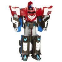 Transformers Robotter i Disguise Mega Optimus Prime