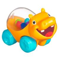 PLAYSKOOL POPPIN' PARK POP-ALONG HUNGRY HIPPO Toy