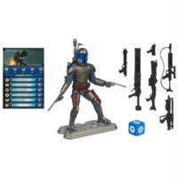 STAR WARS - 3.75 Saga Legends asst.