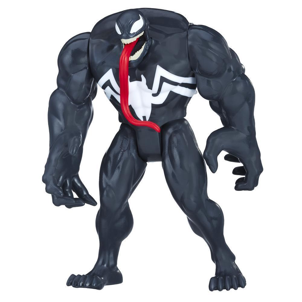 Spider-Man 6-inch Venom Figure