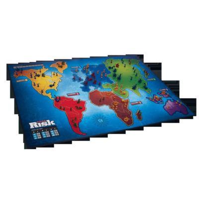 Risk Refresh DK